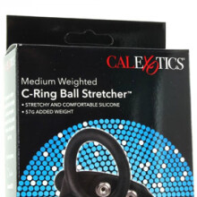 C-Ring Ball Stretcher
