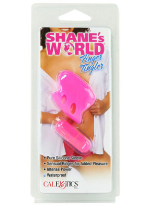 Shane's World Finger Tingler
