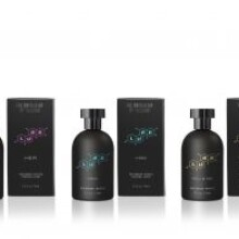 Lure Black Label, Pheromone Infused Personal Scent