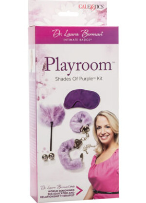 Dr. Laura Berman Shades of Purple Kit