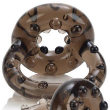Ringmaster Stretchy Ring Dual Support