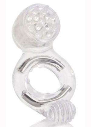 Ringmaster Vibrating Smart Ring