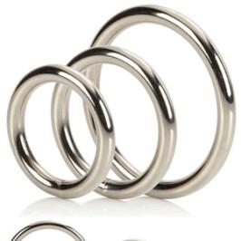 Ringmaster Steel Rings Enhancer Set