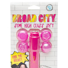 Broad City Collection Clitoral Vibrator