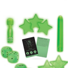 Bodywand 7pc Glow-In-The-Dark Game