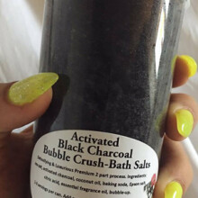 Activated Black Charcoal Detox (ABCD)