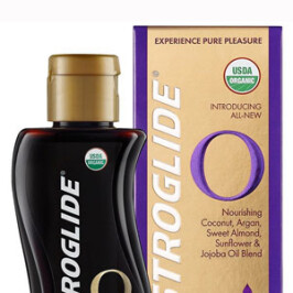 Astroglide O Personal Lube & Massage Oil