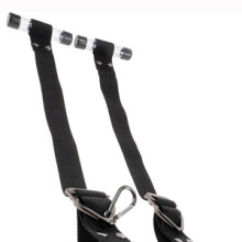 Command Bondage Door Cuffs