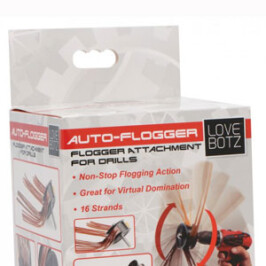 Love Botz Auto Flogger