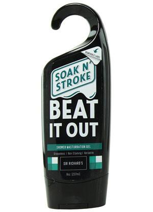 Soak N Stroke Beat It Out