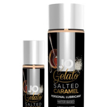 Salted Caramel Personal Lubricant