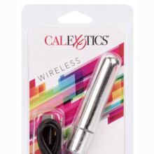 Wireless Rechargeable Bullet