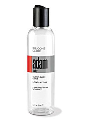 Adam Male Silicone Glide