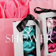 Shower Bomb Kisses