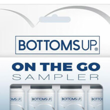 Bottoms Up On the Go Sampler