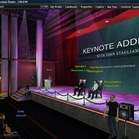 2014 Adult Entertainment Virtual Convention