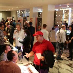 XBIZ 360 Mix and Meet + Happy Hour