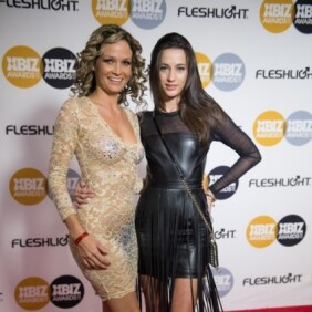 2015 XBIZ Awards Part 08