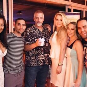 2015 XBIZ Miami - Set 2
