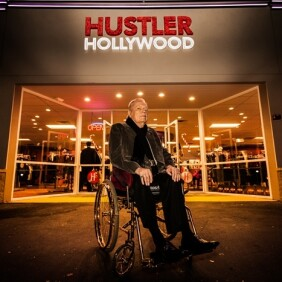 Hustler Hollywood Store Grand Opening
