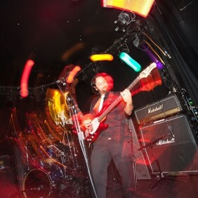 XBIZ 2016: Rock & Roll at the Viper Room