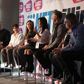 XBIZ 2016: Workshops and Seminars