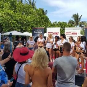 XBIZ Miami 2016 – Set 2
