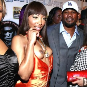 Urban X Awards - Blvd. 3 / Hollywood, Calif.