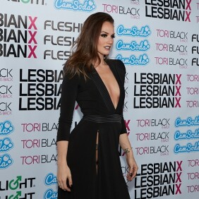 Tori Black: Private XXX Party