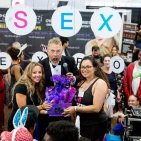 Sex Expo NY - Part 2