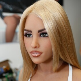 Behind the Scenes at RealDoll