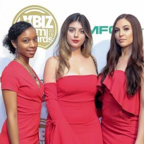 XBIZ Cam Awards - Part 1