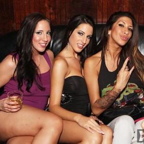 Zero Tolerance Party at The Artisan Vegas