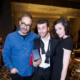 2014 FSC Awards