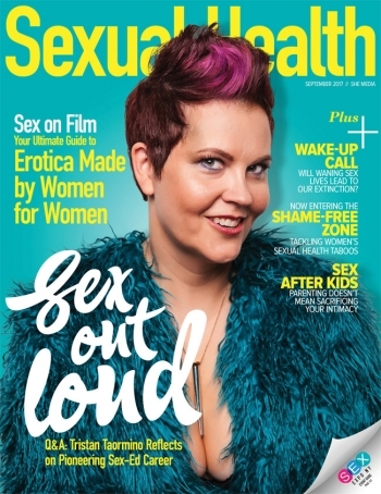 Sexual Health Magazine