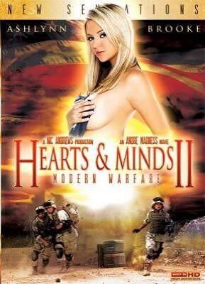 Hearts and Minds 2 - Modern Warfare