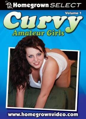 Curvy Amateur Girls
