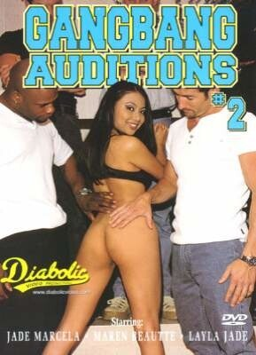 GangBang Auditions 2