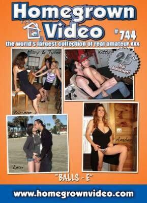 HomeGrown Video 744 - Balls-E