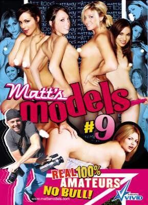 Matt's Models 9