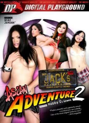 Jack's Asian Adventure 2