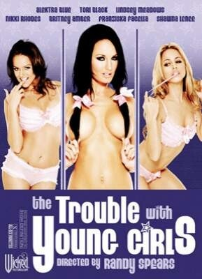 The Trouble With Young Girls