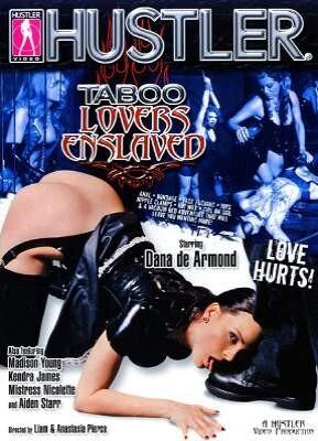 Taboo Lovers Enslaved