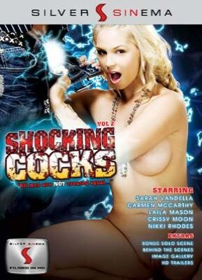 Shocking Cocks 2