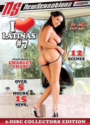 I Love Latinas 7