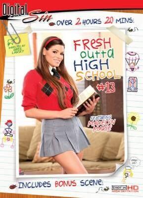 Fresh Outta High School 13