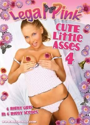 Cute Little Asses 4
