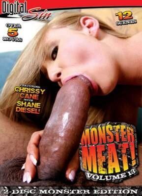 Monster Meat 13