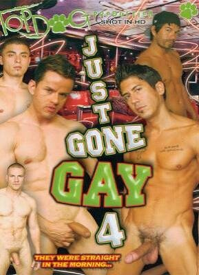 Just Gone Gay 4