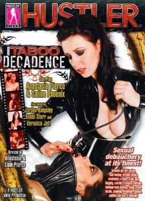 Taboo Decadence